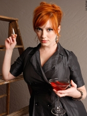 joan holloway blog LIZ SULLIVAN